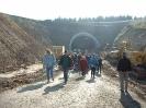 Tunnelbegehung